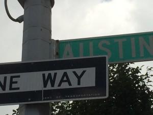 Austin St
