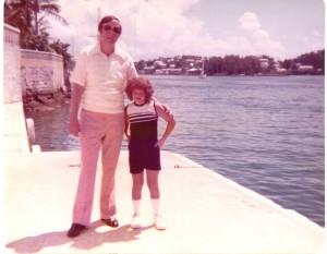 Dad Bermuda